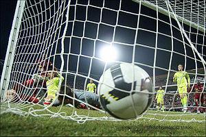 Los goles de Ascenso del Villanovense