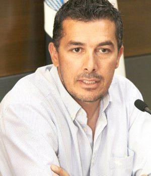"""Marrero: """"Cualquier entrenador en la región aceptaría ahora al Mérida"""""""