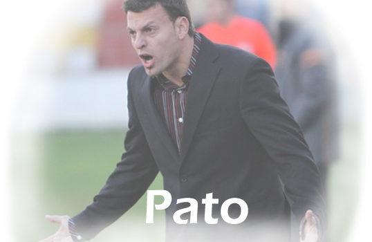 """Pato: """"Para mí, el líder ha sido el Arroyo…pese a la derrota"""""""