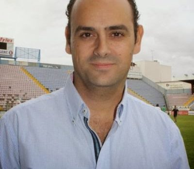 """Carlos León: """"No podemos dejar morir al Díter"""""""