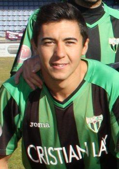 """Juanan Vélez:""""Estoy deseando hacer cosas importantes con el Badajoz"""""""