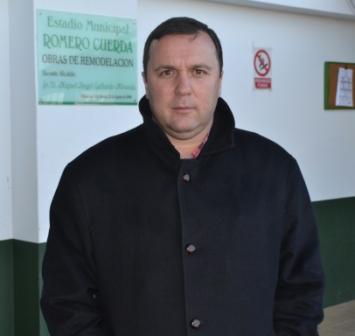 """Tapia: """"El primer gol lo tiene que marcar la afición de Villanueva"""""""
