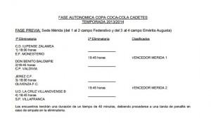 Copa Cola Cola 1