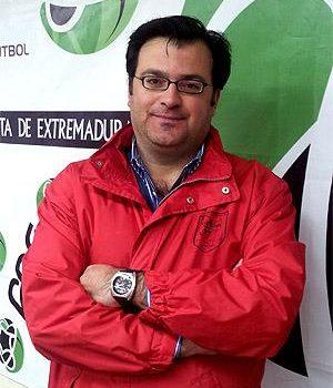 "Félix Rivera: ""Es un reto tremendo entrenar en casa"""