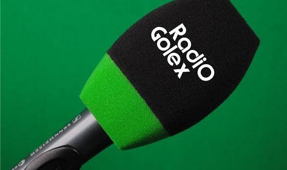 Tertulia Radiogolex / 12 Mayo