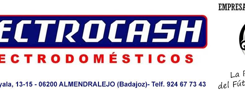 ELECTROCASH Patrocinador