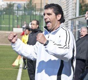 """Juan García:""""El Antonio Amaya no va a ser fácil para nadie, tendrán que luchar mucho"""""""
