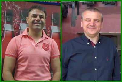 Tertulia con M.Franganillo y Daniel Martín en Radiogolex