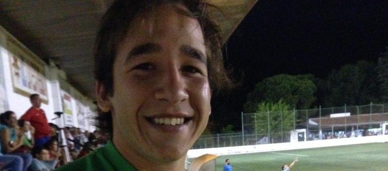 Aldo Arce: «Me gusta el estilo de Mascherano»