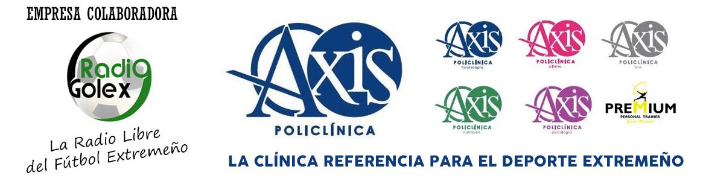 CLINICA AXIS