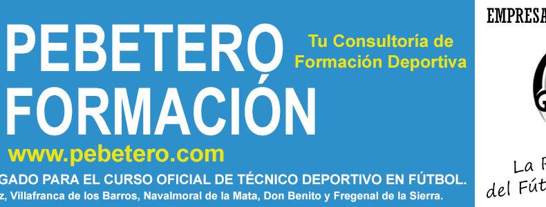 Sosa, entrenador del Don Benito