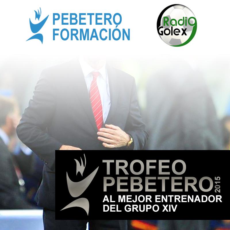 TROFEO PEBETERO