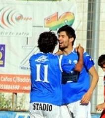 """Manuel Ruano: """"No me dieron bola en La Nucía y Zafra fue una gran oportunidad"""""""