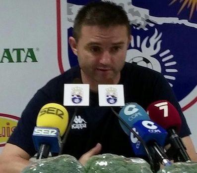 """Cobos: """"Nunca viví algo igual. Ni como jugador ni como entrenador"""""""