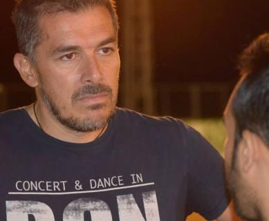 """Juan Marrero: """"Ahora tenemos alternativas para jugar de otra manera"""""""