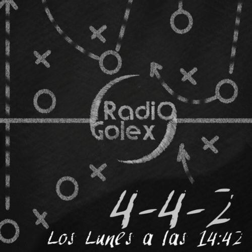 PROGRAMA 4-4-2 | LUNES 19-09-16