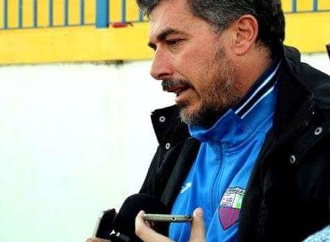 """Juan Marrero: """"Parece como si hubiéramos perdido la pegada"""""""
