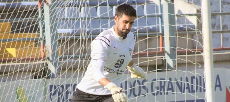 Fuentes: «El Extremadura ha apostado por mí y voy a devolverles la apuesta»