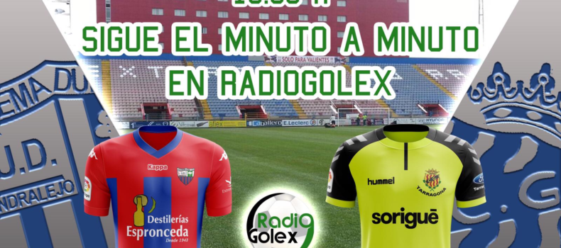 MINUTO A MINUTO: EXTREMADURA vs NÁSTIC(Jornada 18 – Liga 123)