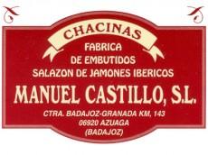 CHACINAS MANUEL CASTILLO