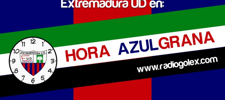 HORA AZULGRANA | 27-09-16