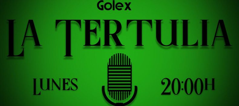 LA TERTULIA RADIOGOLEX
