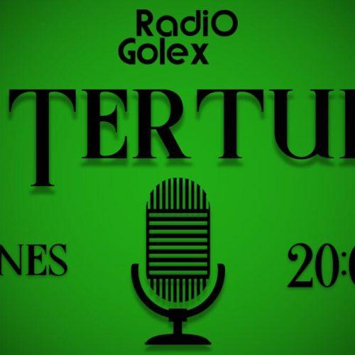 TERTULIA RADIOGOLEX 08-02-21