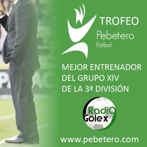 TROFEO PEBETERO '16-17′
