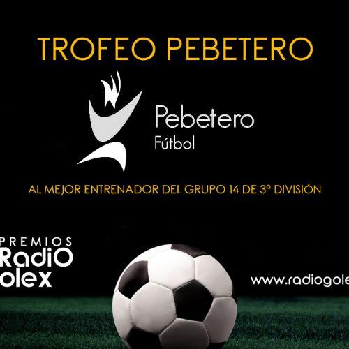 TROFEO PEBETERO '17-18′