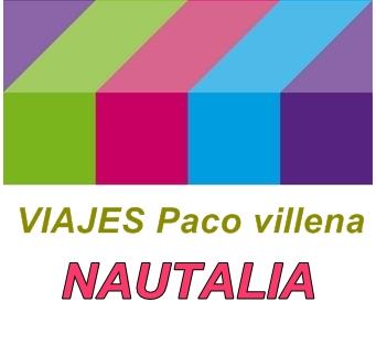 VIAJES PACO VILLENA NAUTALIA