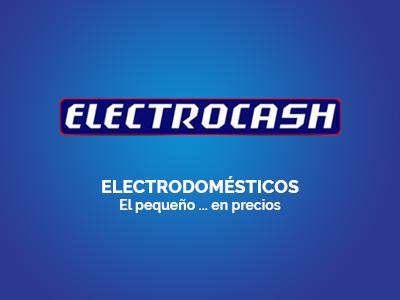 Electrocash