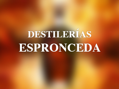 Destilerías Espronceda