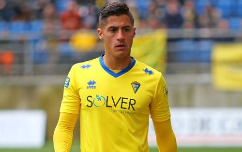 Hugo Rodríguez ya es del Mérida