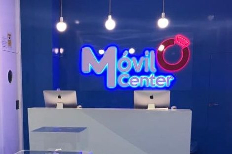 MOVIL CENTER