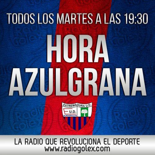 HORA AZULGRANA – 'SOMOS DE PLATA' – 27-06-18