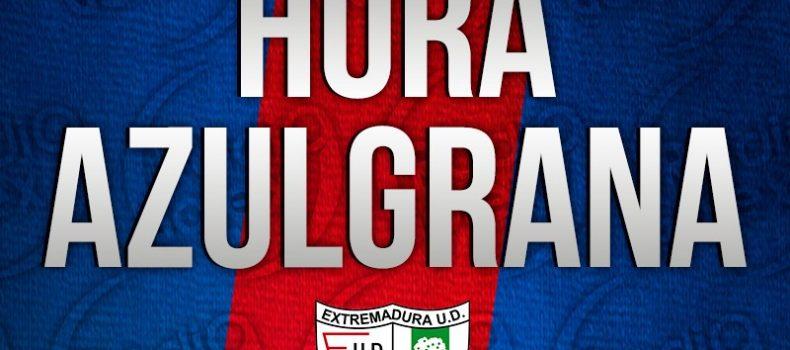 HORA AZULGRANA – 29-05-18