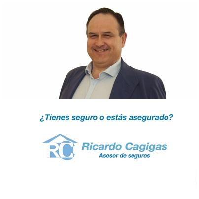 SEGUROS RICARDO CAGIGAS