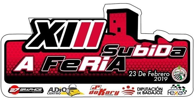 SUBIDA A FERIA – RG MOTOR
