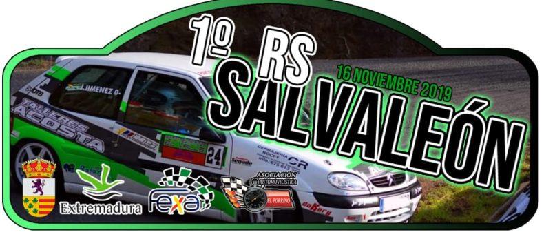 PREVIA I RALLYSPRINT SALVALEÓN / RG MOTOR