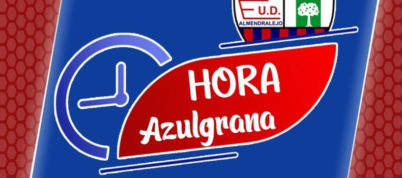 HORA AZULGRANA 12-01-21