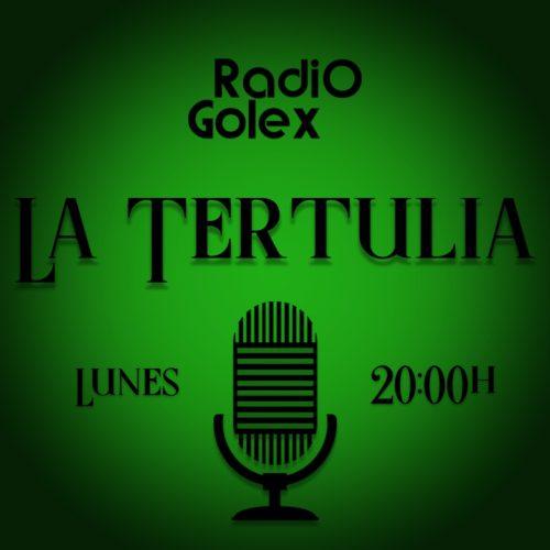 TERTULIA RADIOGOLEX 15-02-21