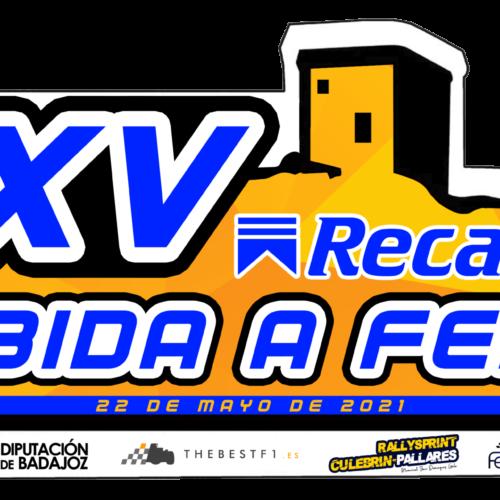 Escucha la XV Subida a Feria en RG